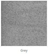 Wool Melton- GREY (21H)
