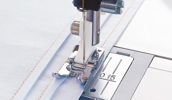Husqvarna VIKING Edge Stitching Foot