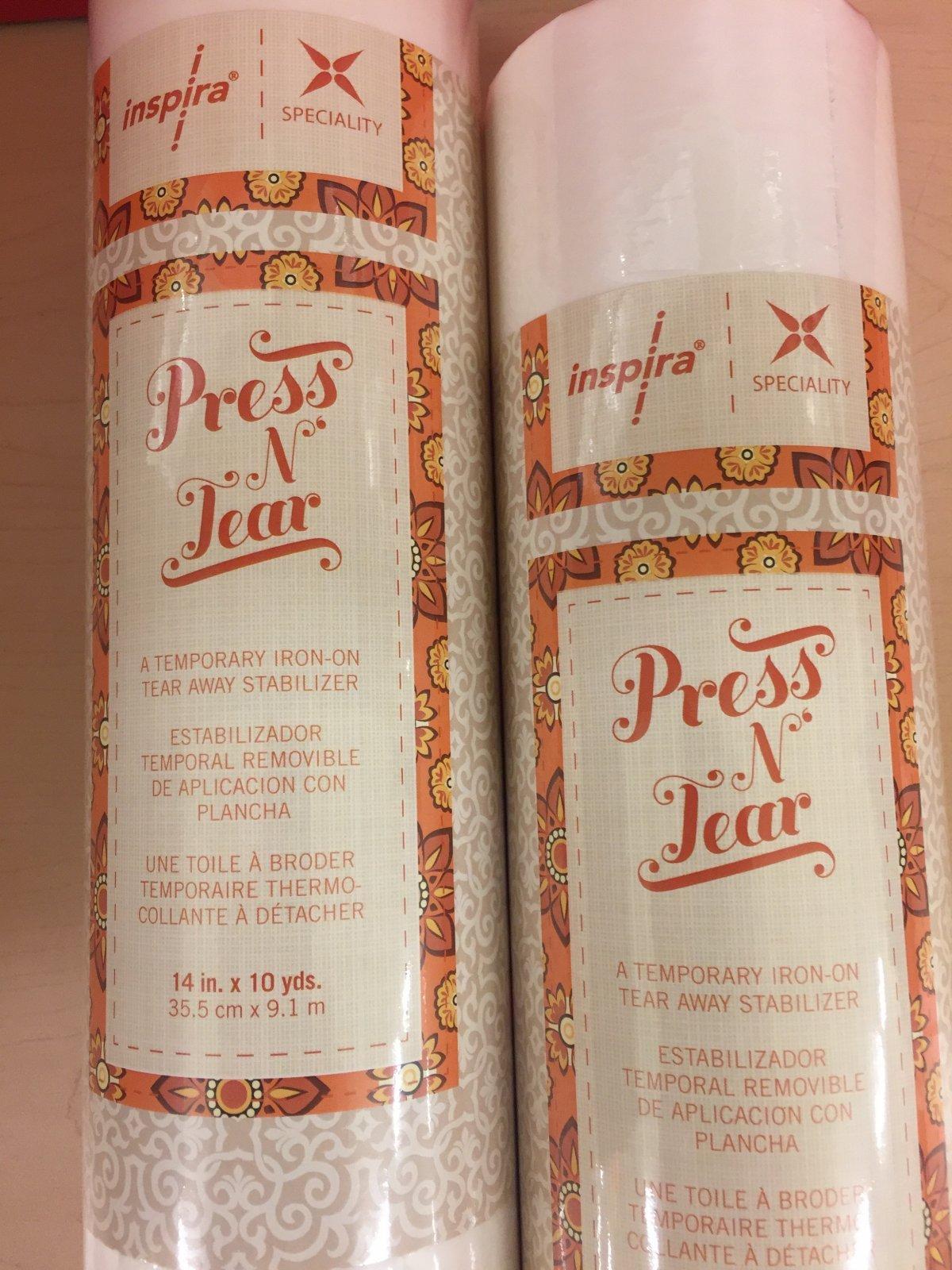 Press N Tear