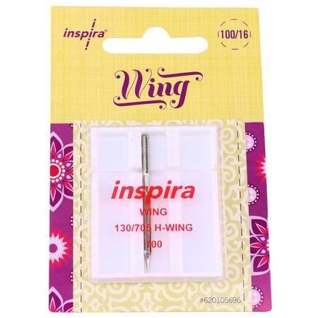 Inspira Wing Needle 100