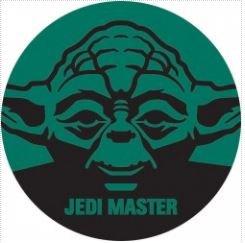Ad-Fab Star Wars-Yoda
