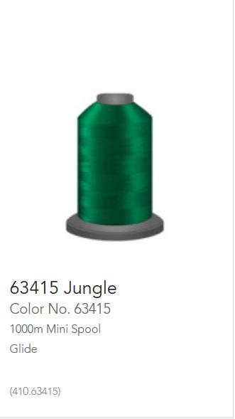 63415 Glide Jungle