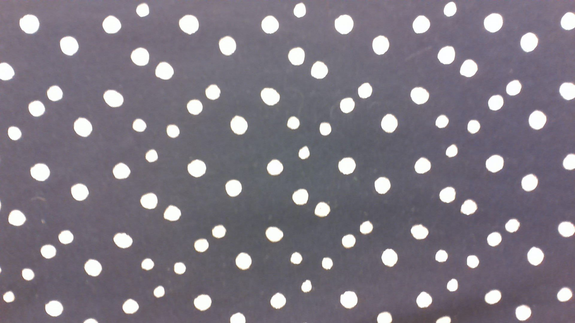 13042-008 Knit - Black with Silver Foil Dots