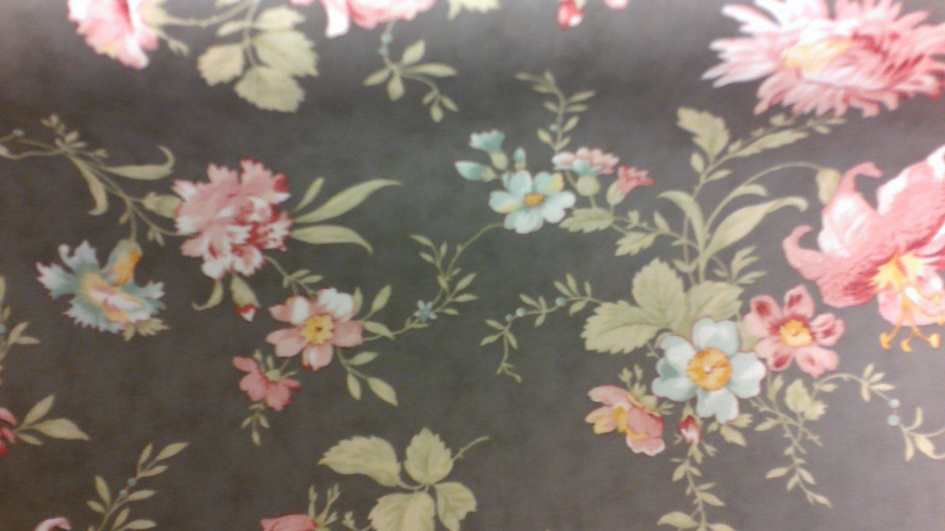 Laminated Market Bag Kit with pattern