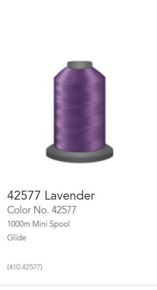 42577 Glide Lavender
