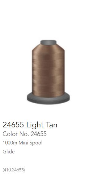 24655 Glide Light Tan