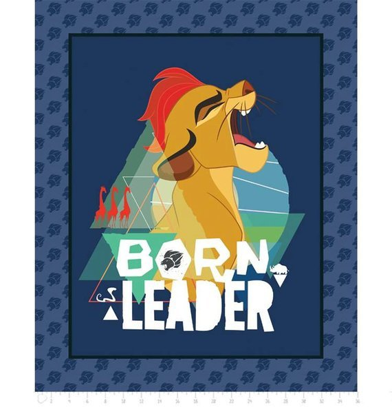 The Lion Guard-Born Leader - Panel - 85250001JP -2