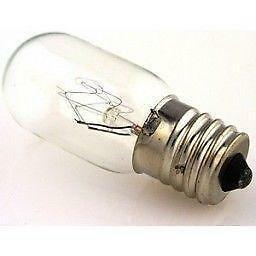 Large Light Bulb - Screw Shank- 120V 15W
