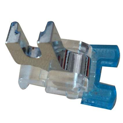Low Shank Button Foot Generic