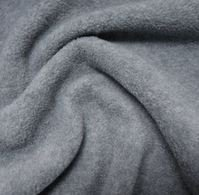 Glacier Fleece Charcoal Melange (20C)