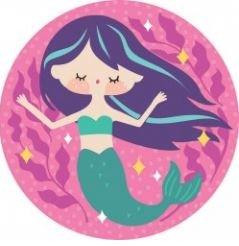 Ad-Fab Mermaid