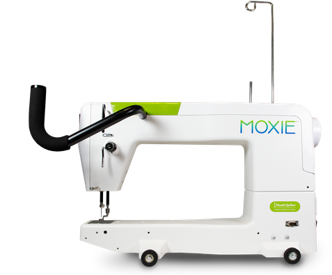Handi Quilter Moxie with 8' Loft Frame