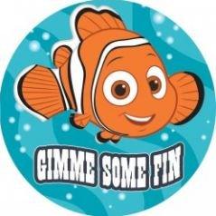 Ad-Fab Pixar Nemo