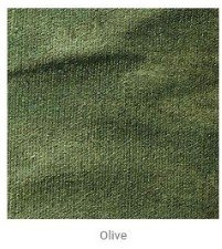 .50 meter Waxed Canvas- Olive