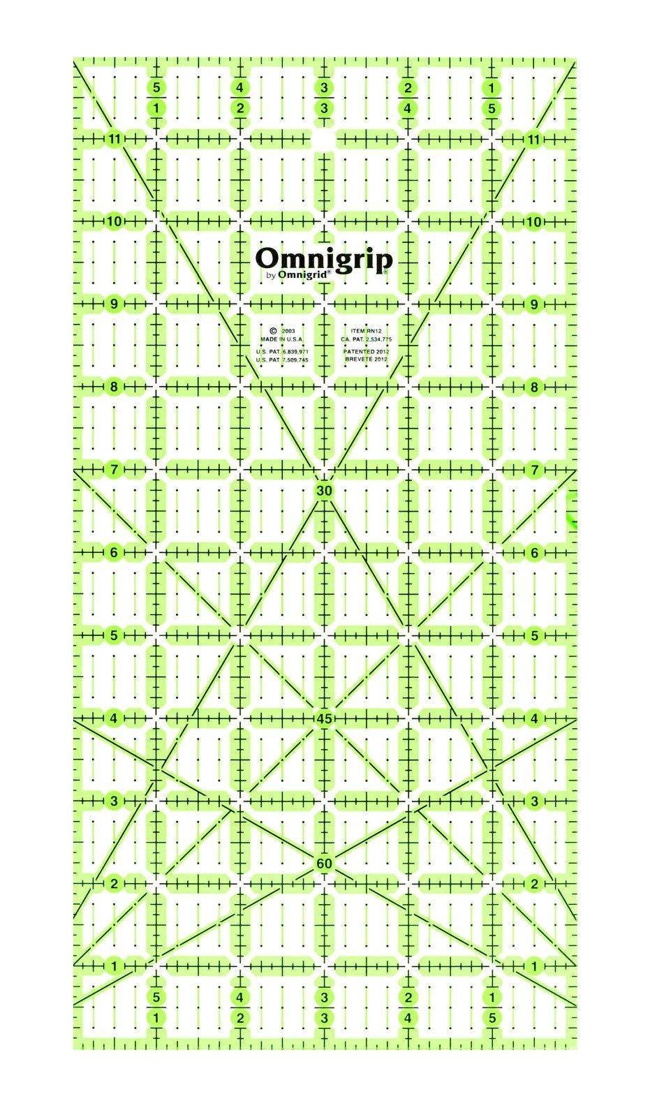 Omnigrip Nonslip 6 X 12