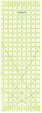 Omnigrid Omnigrip Neon Ruler 8 1/2 x 24
