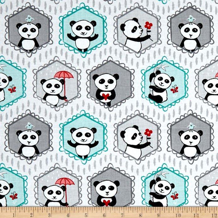 Panda C-8040 LT.GRAY