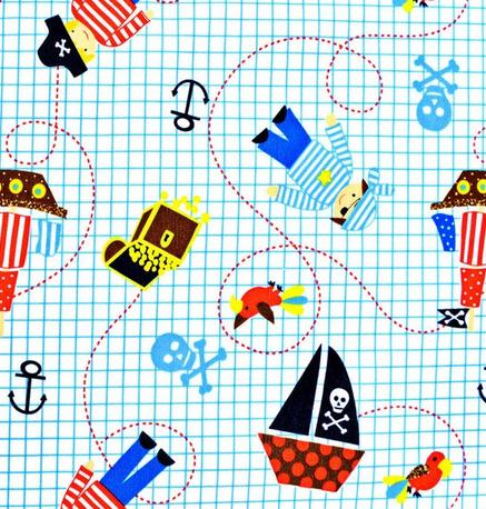 Babyville PUL Pirates (21C)