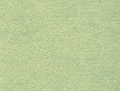 Wool Felt Pistachio - square