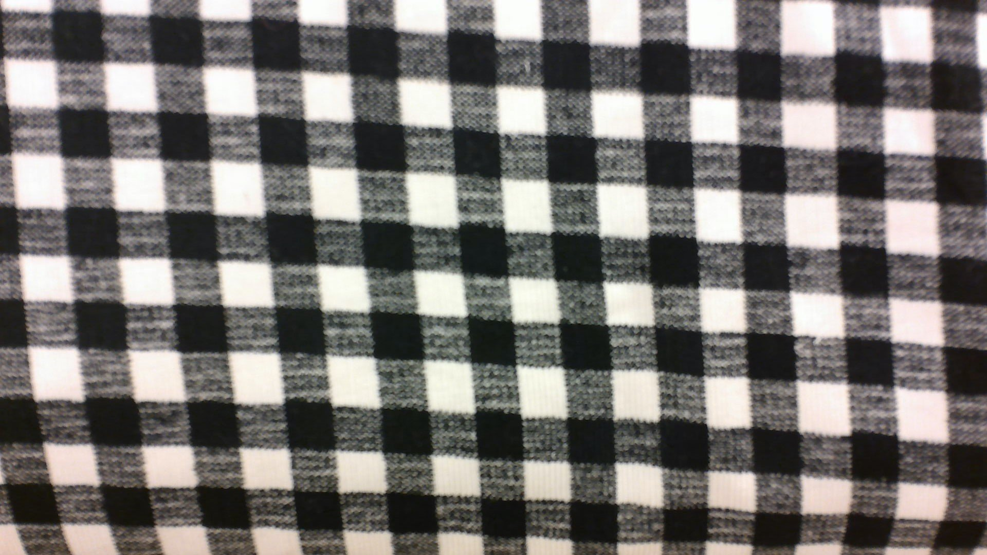 Corduroy #5 - Plaid
