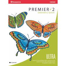 Premier +2 Embroidery System - Ultra