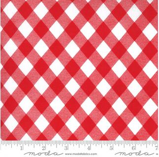 55227 12C Sunday Stroll PVC Laminated Cotton (21D)