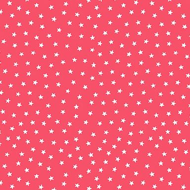 A-9166-R4 Star Bright Light Red (21E)