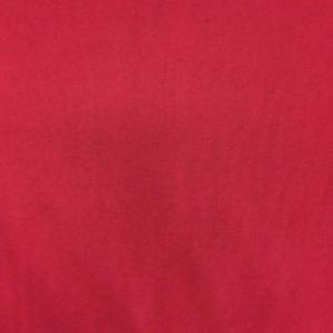 Wool Melton- RED