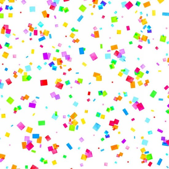 24791-181 Cue The Confetti (20J)
