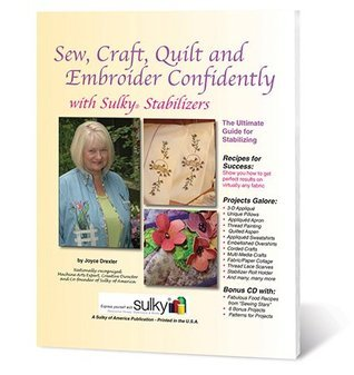 SewCraft Quilt & Embroider Confidently
