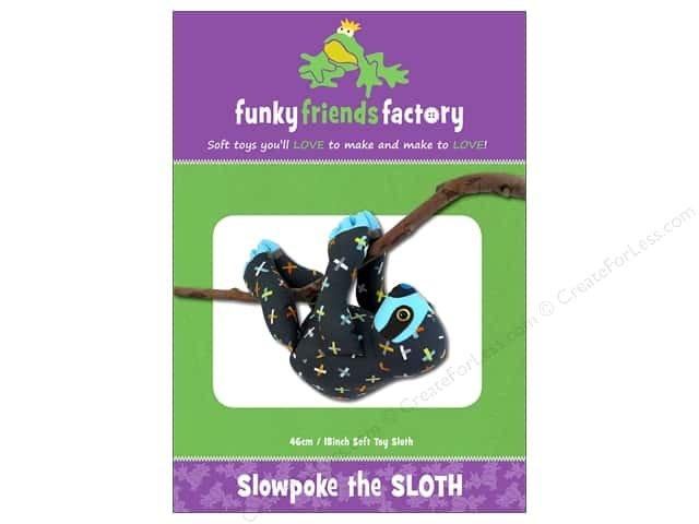 Slowpoke the Sloth