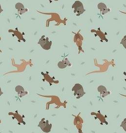 23.2 Australian Small Animals