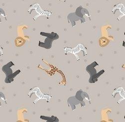 24.1 Jungle Small Animals