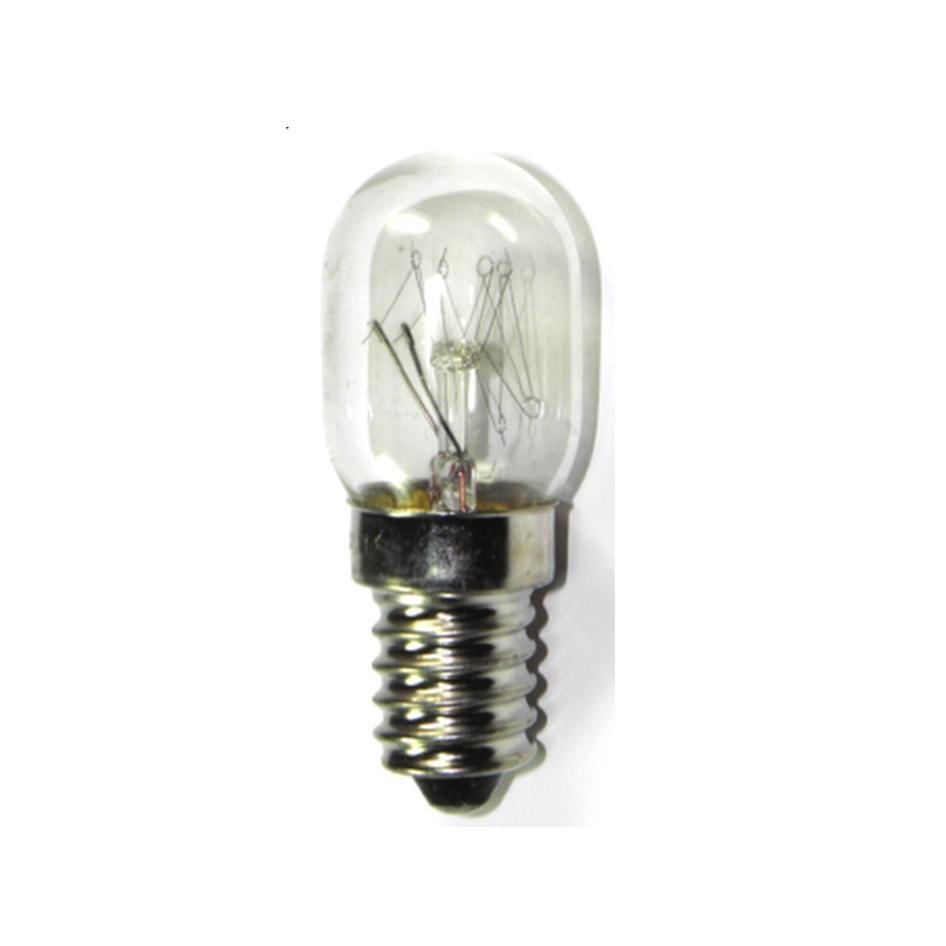 Small Screw-In Light bulb -120V 15W