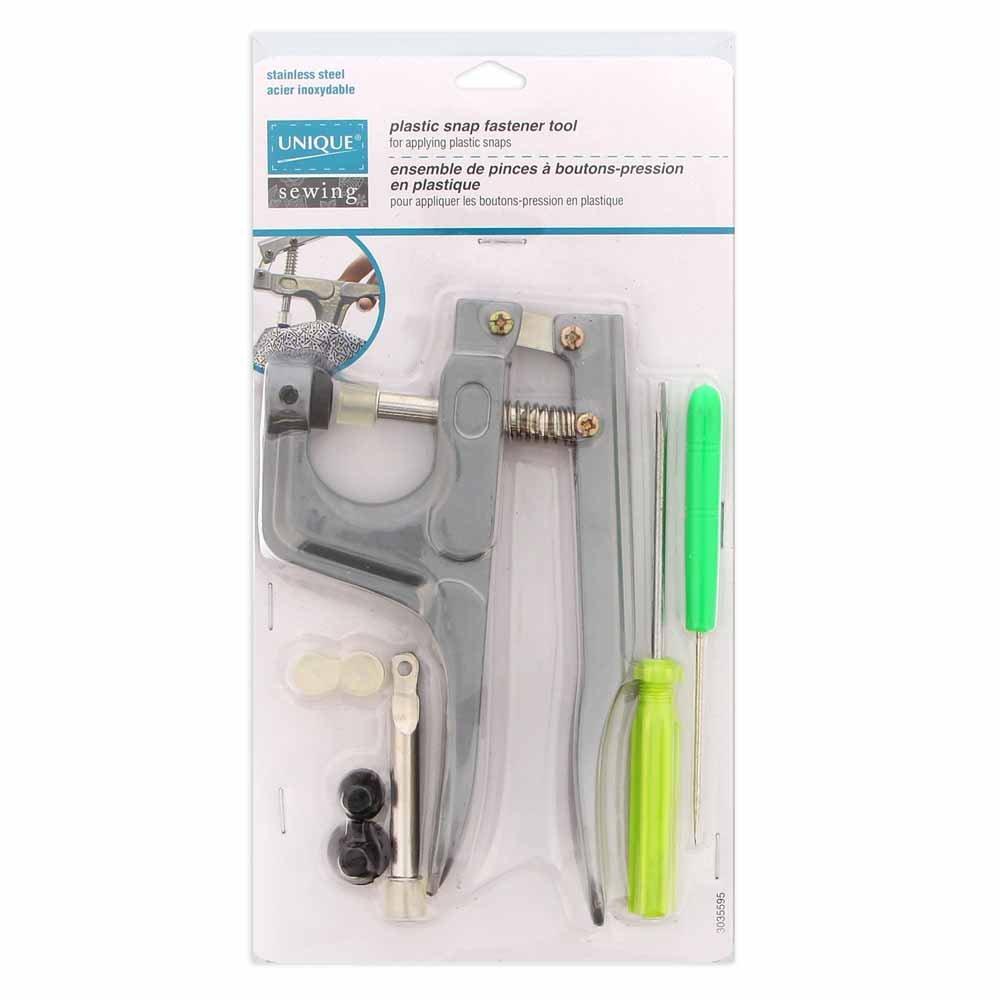 Plastic Snap Plier Tool