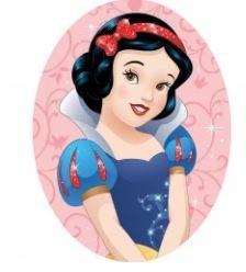 Ad-Fab Disney Snow White