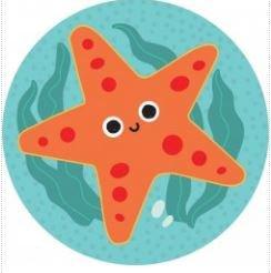 Ad-Fab Starfish