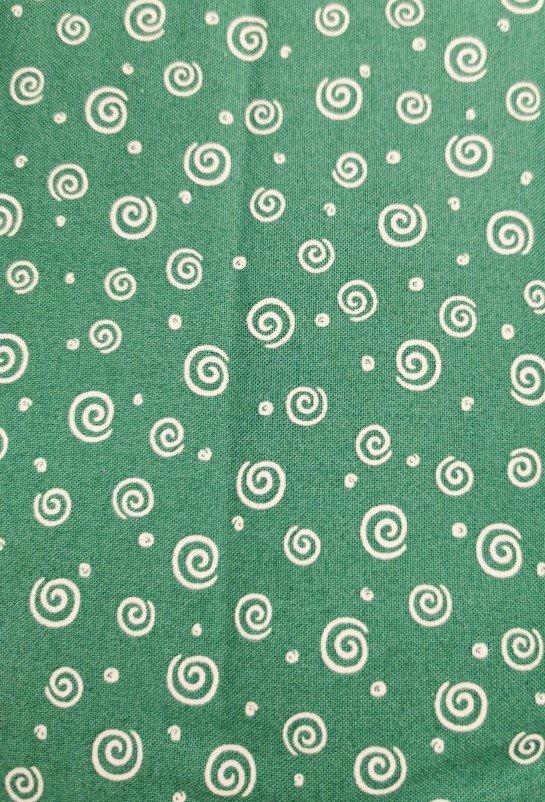 8920GL-44 Swirl Glow Green (21A)
