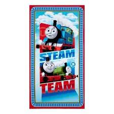 Thomas The Train Crib Panel