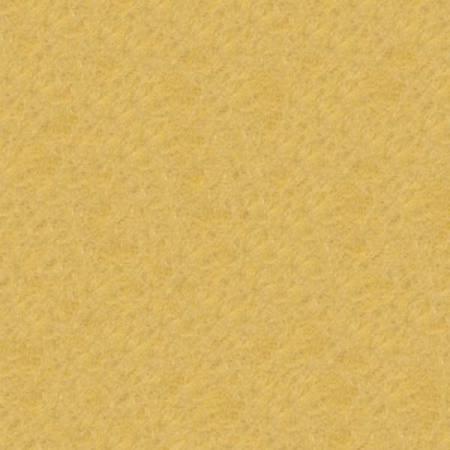 Wool Felt Mellow Yellow - 36 Wide