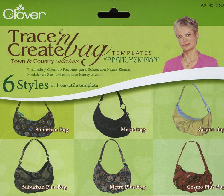 Trace N Create Bag Town & Country