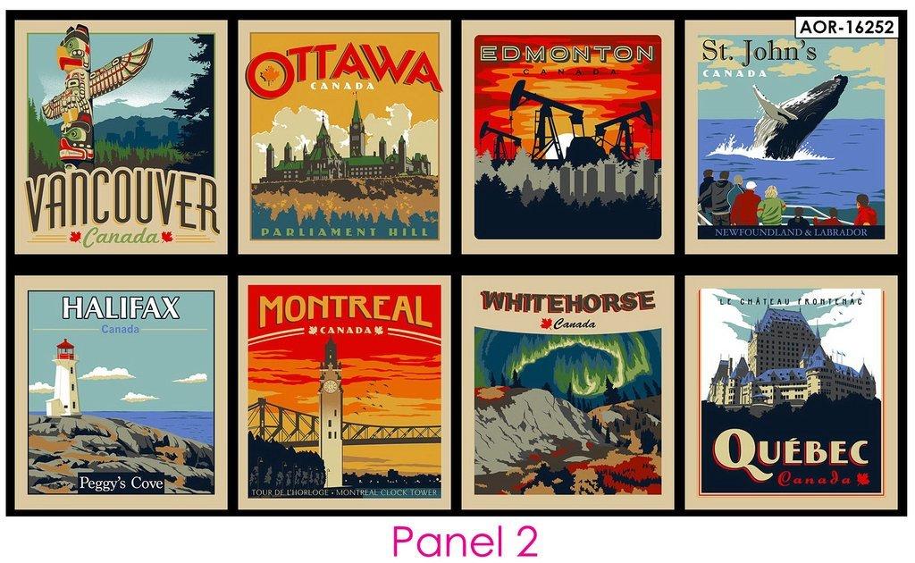 Vancouver Panel
