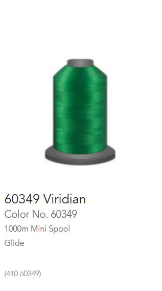 60349 Glide Viridian