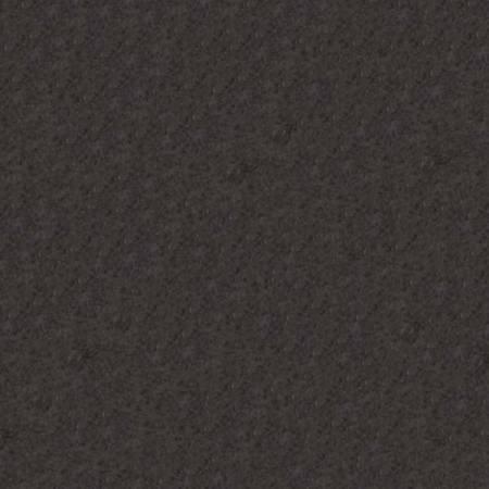 Wool Felt Black - 36 Wide