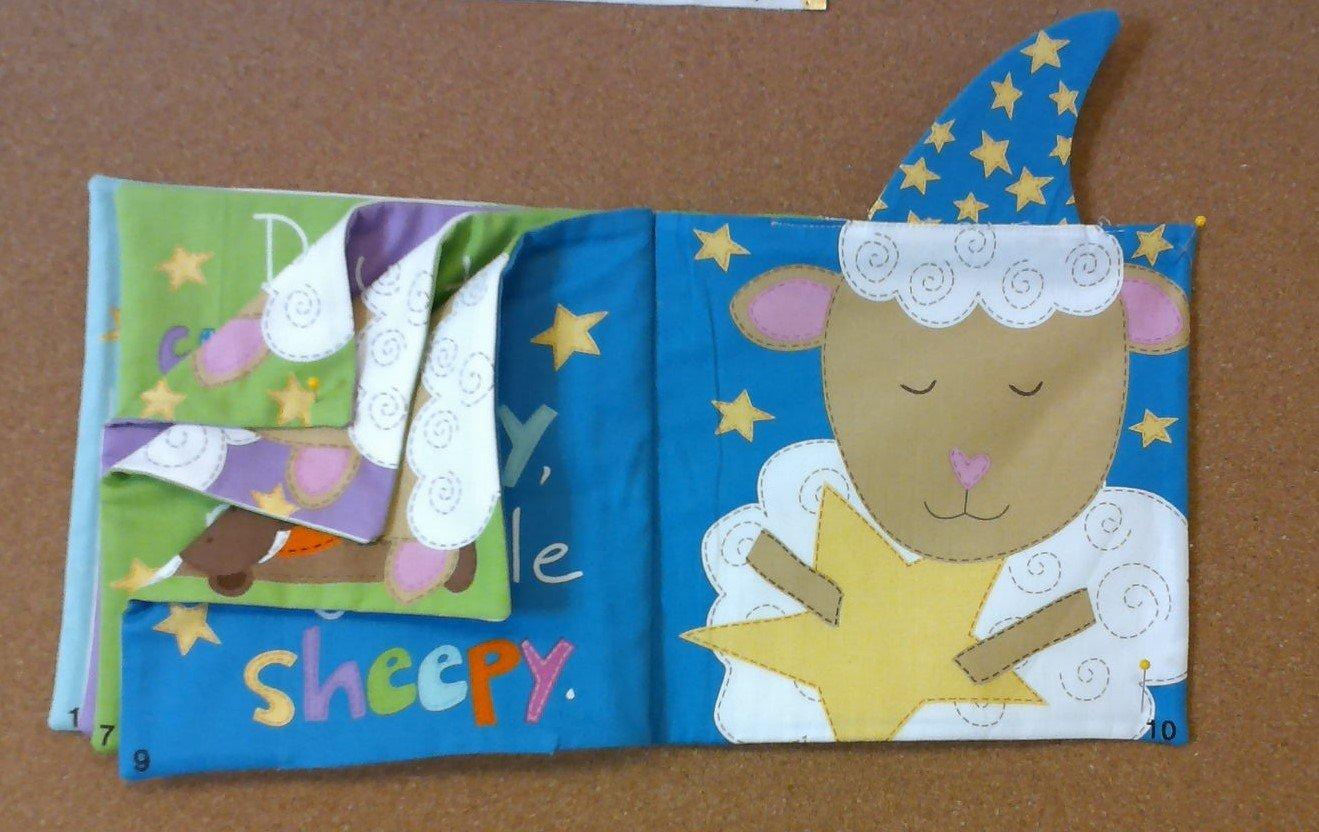 Go To Sleep Sheepy Book