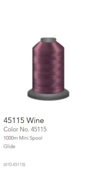 45115 Glide Wine