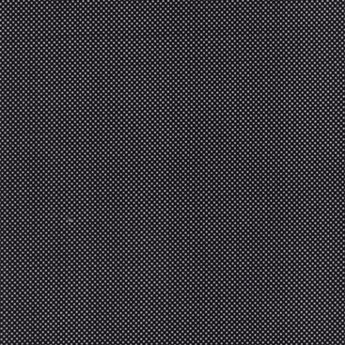 Moda Thicket Dottie Tiny Dots Jet Black 45010 68