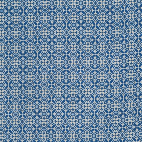 Eclectic Correspondence 1 Sophisticate PWTH047 Blue