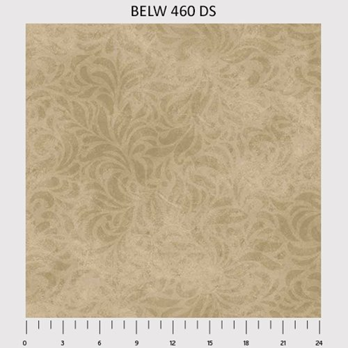P&B Textiles Bella Suede Wide Backing BELW 460 DS