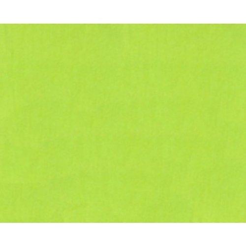 Clothworks Everyday Organic Solids Lime Y0890-18